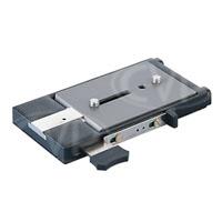 Vinten 3761-3 (37613) EFP Quickfit Automatic Adaptor with EFP Quickfit Wedge (3761-13)