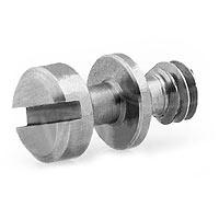 Zacuto 1/4 20 inch DSLR Screw - ZR-262 (ZR262)