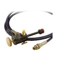 Vinten 3702-32 (370232) Nitrogen Charging Adaptor for Pedestal