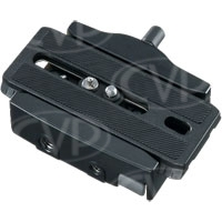 Libec AP-5 (AP5) Adapter plate with camera platform and sliding plate