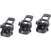 Libec FP-2B (FP2B) Large rubber feet for RT30B/RT40RB tripods