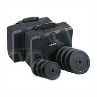 Libec WEIGHT30 KIT (WEIGHT30-KIT) Standard Weight Kit of 30kg/66lb for use with the JB-50 Jib Arm