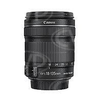 Canon EF-S 18-135mm f/3.5-5.6 Is STM Zoom Lens with STM technology (p/n 6097B005AA)