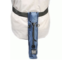 Portabrace MH-3 (MH3) 15 inch Mic Holster (belt not included)