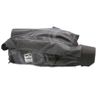 Portabrace RS-55 (RS55) Rain Slicker Camera Cover for Professional Camcorders