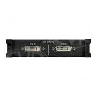 Panasonic AV-HS04M8 (AVHS04M8) 2 x Full-HD Dual DVI Input Board for AV-450E Production Switcher