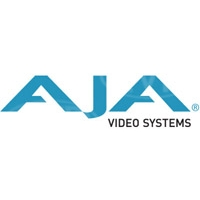 AJA Electronics HD CABLE 5 (HD-5) Replacement Breakout Monitor Cable for HD10C2 (13W3 to 3 x BNC) (5ft)