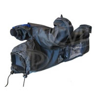 JVC WSJ-GYHM750 (WSJGYHM750) Moisture Protection WetSuit Cover for GY-HM750 Camera