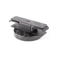Steadicam Sled Weight with 3.5 inch Rod Spacing for Camera Stabilisation Systems (800-7965-01)