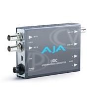 AJA UDC (UD-C) Up/Down/Cross Converter