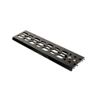 Steadicam Medium Camera Mounting Plate for Clipper Series Camera Stabilisation Systems (802-7417)