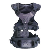Steadicam LX Vest with Steel Connector for Camera Stabilisation Systems (802-7800-02)