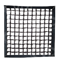 Westcott 2471 40 degree Egg Crate Grid for 28inch Apollo (860400)