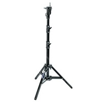 Manfrotto Low Boy Combo Stand with Lazy Leg (Same as ARRI L2.90694.0)