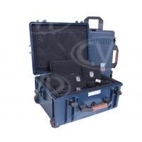 Portabrace PB-2650DK (PB-2650) Superlite Hard Case with Interior Divider Kit System (internal dimensions: 41.91 x 29.85 x 17.78 cm)