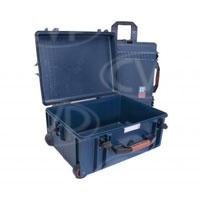 Portabrace PB-2650E (PB2650E) Superlite Hard Case (internal dimensions: 48.39 x 35.99 x 21.79 cm)