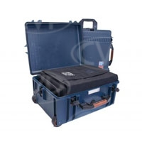 Portabrace PB-2650IC (PB-2650, PB2650) Superlite Wheeled Case with Interior Case for Canon GL-1, Canon GL-2 and Sony PMW-EX1 (internal dimensions: 35.56 x 17.78 x 27.94 cm)
