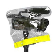 Ewa-Marine VC-PD150 (VCPD150) Raincover - for Sony DSR-PD150 and PD170