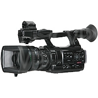 Sony PMW-200 (PMW200) Full HD XDCAM EX 1/2inch CMOS camcorder with 50Mb/s recording