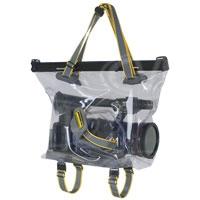 Ewa-Marine VPX (V-PX) Underwater Video Housing for Panasonic AG-HPX170/171/250 +  AG- AC130/160