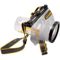 Ewa-Marine VLA2 (VLA-2) Underwater Video Housing for Panasonic camcorders with 3D lens adapter