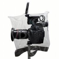 Ewa-Marine VC-300 (VC300) Video Rain-Cape for Canon C300 with EOS lenses (PL lenses require Custom housing)