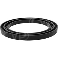 Ewa-Marine C-A62 (CA62) Lens Adapter Set- 62mm- for fixing lens of a camera to the front port of housing or rain cape