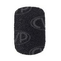 Sony AD-R88B (ADR88B) 12 Black urethane windshields for ECM-88 series of lavalier microphones