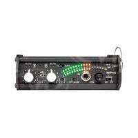 Sound Devices MixPre-D (Mix-Pre, MixPre, Mix Pre D) 2 Channel Compact Field Audio Mixer