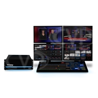 Newtek TriCaster 8000 24-Channel Advanced Switcher including Control Surface (TC8000A)