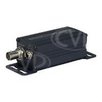 Datavideo DATA-VP633 (DATAVP633) VP-633 Powered SDI signal repeater with re-clock function