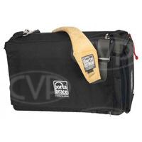 Portabrace SMG-2B (SMG2B) Smuggler Camera Case (internal dimensions: 50.80 x 19.05 x 33.02 cm) (black)