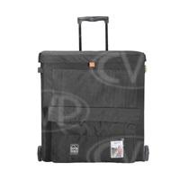 Portabrace WBU-1ORB (WBU10RB) Wheeled Bucket Case (internal dimensions: 52.07 x 19.05 x 55.88 cm) (black)