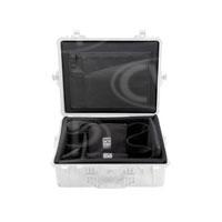 Portabrace PB-1600DKO (PB1600DKO) Interior Divider Kit for Pelican Hard Case (black)