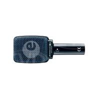 Sennheiser E 906 (E906) Super-Cardioid Dynamic Instrument Microphone- especially designed for guitar amps (p/n 500202)