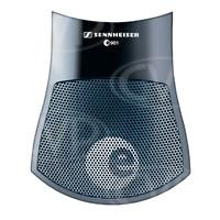 Sennheiser E 901 (E901) Half -Cardioid Boundary Condenser Microphone- designed for kick drum use (p/n 500198)