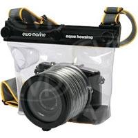Ewa-Marine D-B (DB) Digital Stills Underwater Camera Housing - for mirrorless SLRs or Compact System Cameras e.g Nikon 1, Panasonic G-Series, Sony NEX, + Olympus PEN
