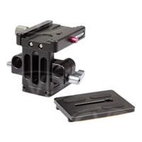 Movcam 303-0202 (3030202) Base Plate for HDSLR and HDV Cameras
