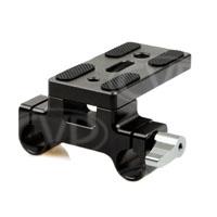 Movcam 303-0217 (3030217) L Bracket for Shoulder Pad Unit