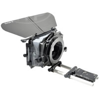 Chrosziel 450R2-NX5KIT (450R2NX5KIT) 450-R20 MatteBox Kit for Sony HXR-NX5