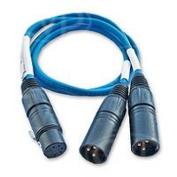 Sound Devices XL-5 (XL5) Audio Breakout Cable - 5-pin XLR-F to two x 3-pin XLR-M for PIX 220 or PIX 240 video recorders
