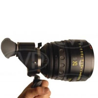 Movie Camera Support MCS-A001 (MSCA001) Directors Viewfinder for Super 35 and ARRI PL Mount Lenses