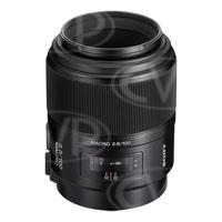 Sony 100m f2.8 Macro Lens - A Mount (p/n  SAL-100M28)