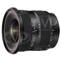 Sony 11-18mm f4.5-5.6 DT Lens - A Mount (p/n SAL-1118)