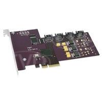 Sonnet SON-TSATAII-E4i (SONTSATAIIE4i) Tempo SATA-II PCIe Card (4 internal port multiplier ports)
