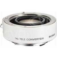 Sony SAL-14TC (SAL14TC) 1.4x Teleconverter Digital Camera Lens - A Mount (p/n SAL-14TC)