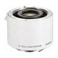Sony SAL-20TC (SAL20TC) 2.0x Teleconverter Digital Camera Lens - A Mount (p/n SAL-20TC)