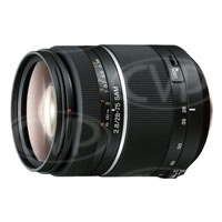 Sony 28-75mm f2.8 SAM Zoom Lens - A Mount (p/n  SAL-2875)