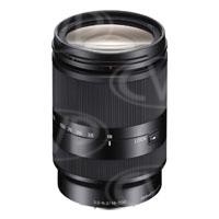 Sony 18-200mm f3.5-6.3 OSS LE Zoom Lens - Sony E Mount (p/n SEL18200LE.AE)