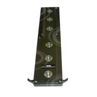 Movie Camera Support MCS-C004 (MCSC004) Bridge Plate Base Plate - 500mm bar support for long zoom lenses